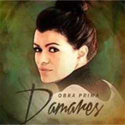 Novo CD - Obra Prima com Damares. Lançamento da Sony Music Gospel