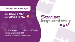 Clínica Sorriso Implantes
