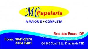 MC Papelaria