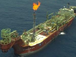 Produção de petróleo da Petrobras bate recorde no Brasil em agosto